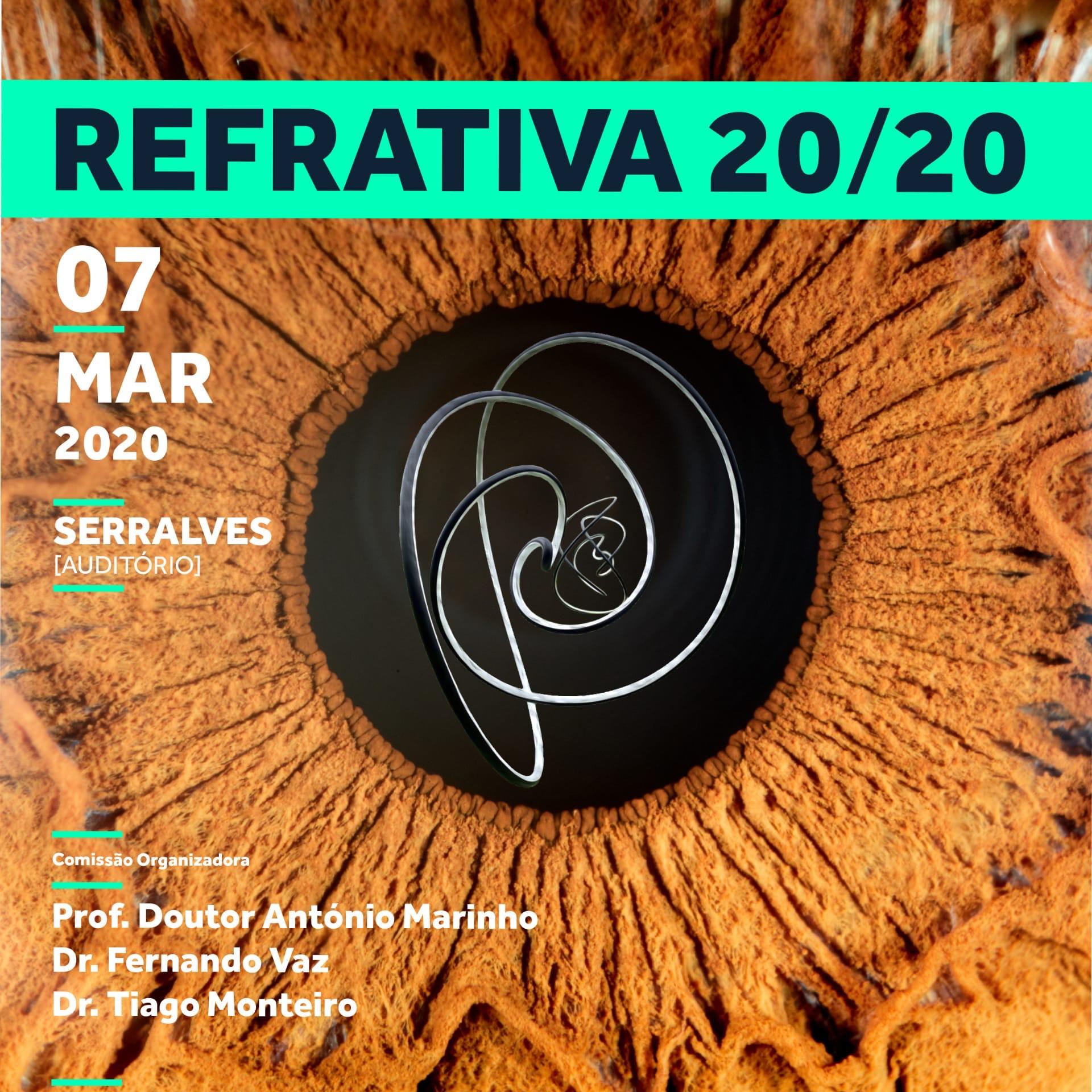 2020 Refractive