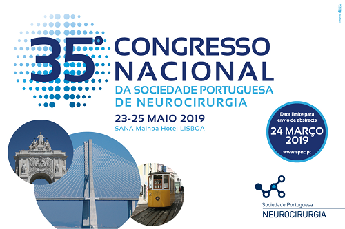 35th National Congress of the Portuguese Society of Neurosurgery