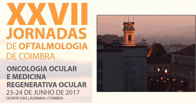 XXVIII International Ophthalmic Journal Coimbra
