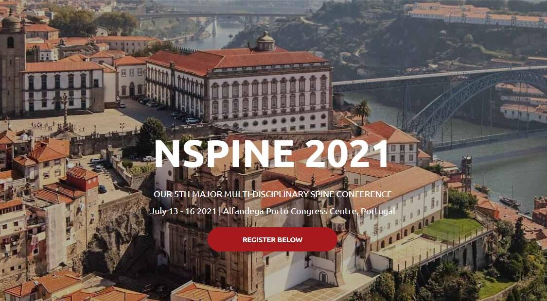 NSpine Conference Porto 2021