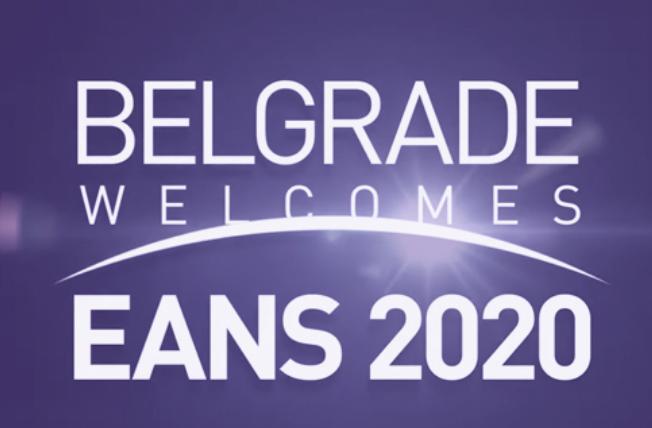 EANS 2020